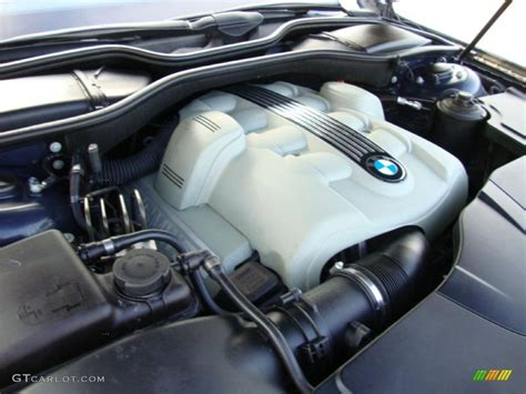 Used 2004 Bmw 745li V8 Engines, Used, Free Engine Image