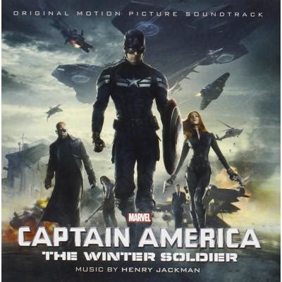 captain america  winter soldier soundtrack lyrics