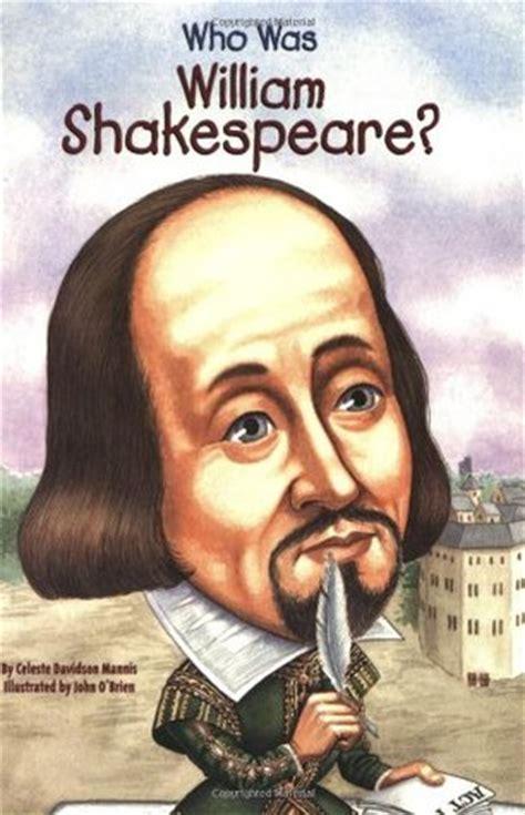 william shakespeare  celeste davidson mannis