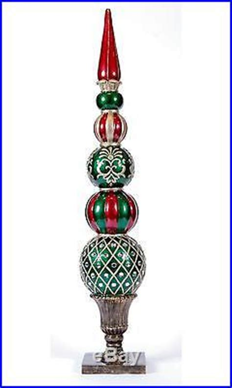 53 commercial grade christmas ball ornament topiary