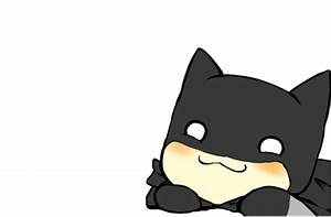 Chibi Batman by Wolfdrums19 on DeviantArt