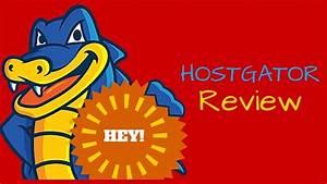 Hostgator Review 2019