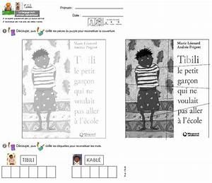 Album Tibili Le Petit Garon Qui GS TitLine L39cole