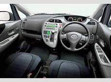 Toyota Ractispicture # 5 , reviews, news, specs, buy car