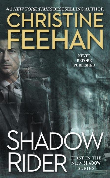 Shadow Reaper Shadowlands Series Book 1 by Shadow Rider By Christine Feehan