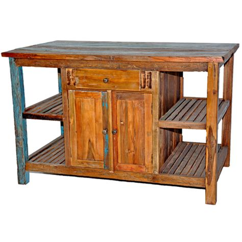 kitchen island rustic large rustic kitchen island brown s furniture showplace