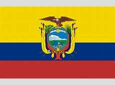 Comprar Bandera de Ecuador Worldflagses