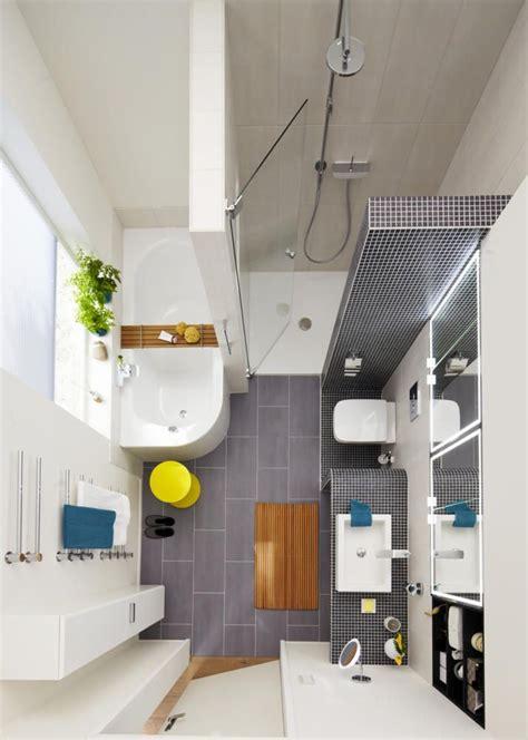 Kleines Badezimmer Mit Badewanne Einrichten by Kleines Badezimmer Edel Einrichten Wellness Oasen