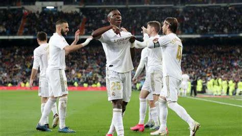 La Liga: 'El Clasico' puts Real Madrid at ease, but puts ...
