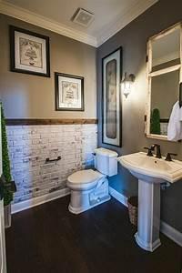 couleur salle de bains idees sur le carrelage et la peinture With kitchen colors with white cabinets with boule papier de soie