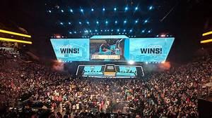 London Spitfire Wins The First Overwatch League Finals