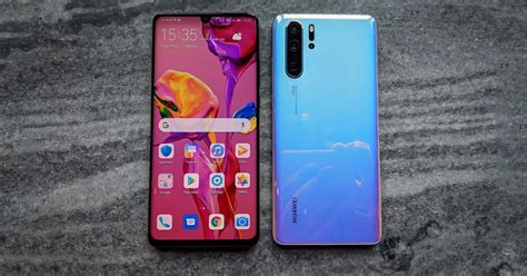 huawei p pro review quad camera crushes  competition