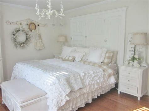 d馗o chambre romantique décoration chambre romantique
