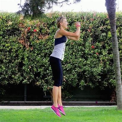 Nelson Tabata Killer Yoga Circuits Monica Workout