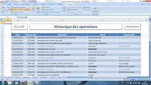 Carnet D Entretien Voiture A Imprimer : populaire tableau entretien voiture fk06 montrealeast ~ Maxctalentgroup.com Avis de Voitures