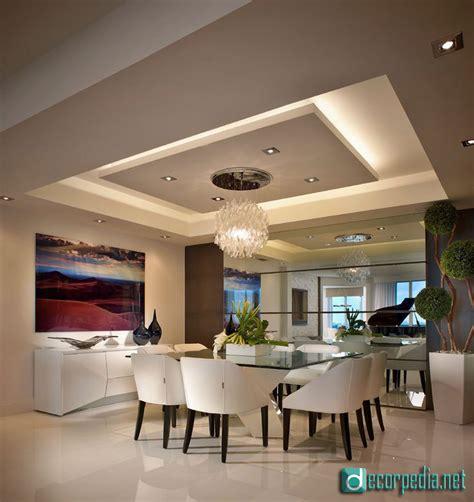 Dining Ceiling Design by False Ceiling Design Ideas For Modern Room 2019