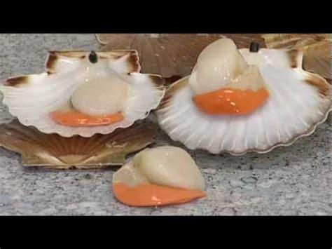 how to prepare scallops scallop videolike