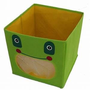Caisse De Rangement Jouet : bo te de rangement livres bo te jouets box enfants jouet caisse animal motifs ebay ~ Teatrodelosmanantiales.com Idées de Décoration