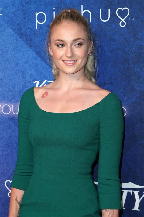 Sophie Turner – Variety's 'Power of Young Hollywood' Event ...
