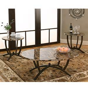 selena 3 piece occasional table set big lots