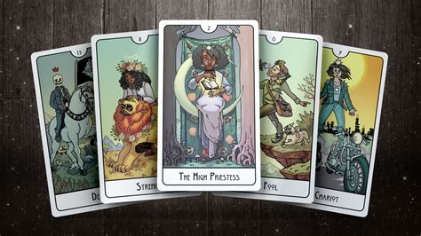 Maybe you would like to learn more about one of these? This Might Hurt Tarot Deck by Isabella Rotman — Kickstarter