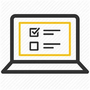Image Gallery online survey icon