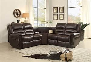 Sofa beds design charming contemporary 3 piece sectional for Reclining sectional sofa for small space