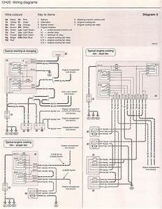 Holden Astra Wiring Diagram 2009