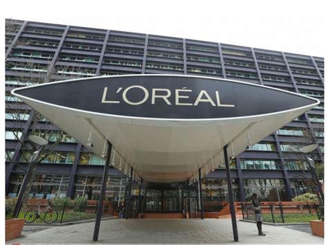 l oreal siege le siège de l 39 oréal à clichy challenges fr