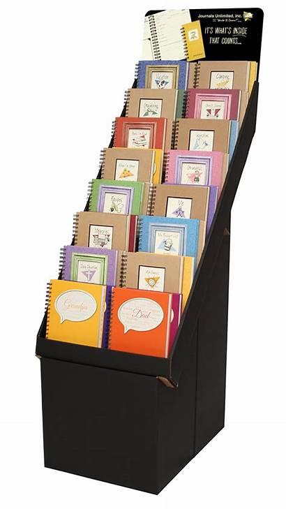 Displays Journals Journal Wholesale Unlimited