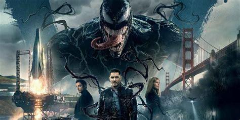review venom  coming    theatre