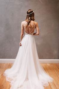 trubridal wedding blog 50 unique hot backless wedding With undergarments for backless wedding dress