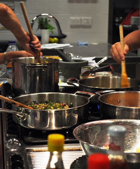The Kitchen Engine Cooking Classes by Cooking Classes
