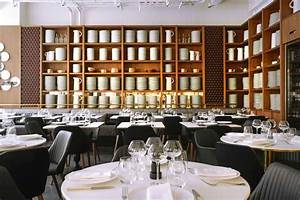 Restaurant Gare Saint Lazare : lazare o novo restaurante do chef eric frechon em paris ~ Carolinahurricanesstore.com Idées de Décoration