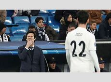 New drama with Isco! He didn't want to be Real Madrid captain
