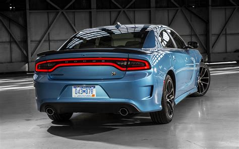 Dodge Charger R/t Scat Pack (2015) Wallpapers And Hd