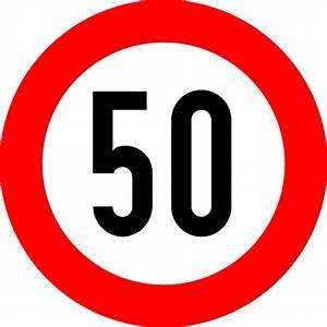 6 Km H Schild : geschwindigkeitsbegrenzung 50 km h ~ Jslefanu.com Haus und Dekorationen