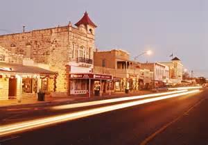 TX Fredericksburg Texas