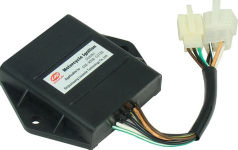 Buy Motorcycle Ignition Cdi Unit Gsx R250
