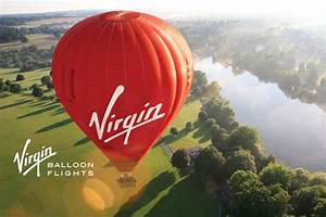 Virgin Hot Air Balloon Experience | Shop | Wowcher