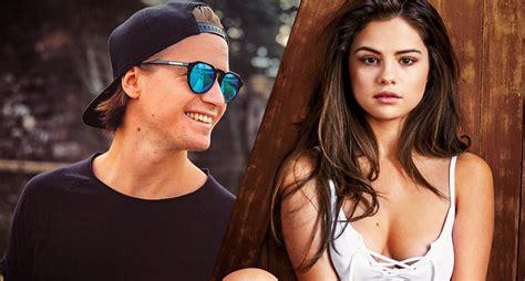 Kygo Teases Collaboration With Selena Gomez