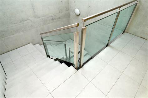 Glass Balustrade Melbourne & Stainless Steel Balustrade
