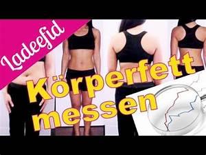 Körperfettanteil Frau Berechnen : k rperfettanteil frauen k rperfettanteil berechnen und schnell abnehmen youtube ~ Themetempest.com Abrechnung