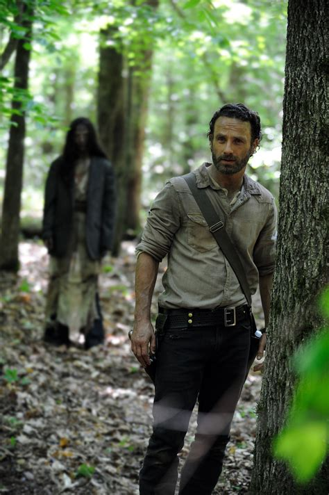 The Walking Dead ***new Series***  RtÉ Presspack