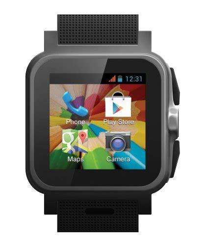 iconbit callisto 100 smartwatch