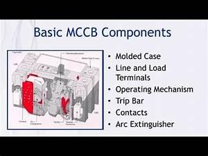 Molded Case Circuit Breakers Basics - Easypower