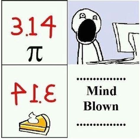 Pi Day Meme - funny math jokes pi memes