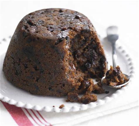 chocolate fruit clementine christmas pudding bbc good