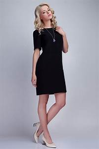 feminine dress suk118 ecru lanti With robe simple noir