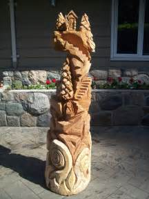 handmade kitchen islands sculptures chainsaw carvings west coast wood iron
